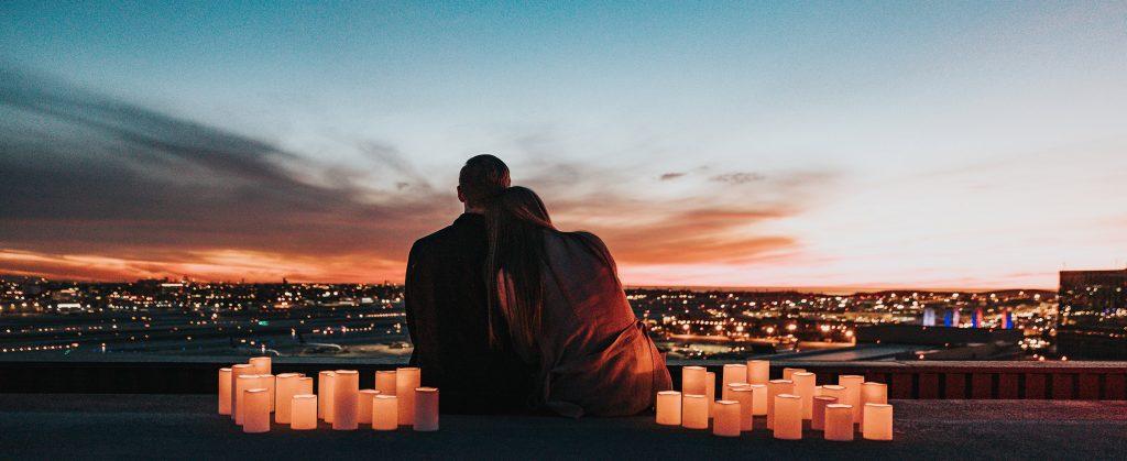 tener un matrimonio duradero