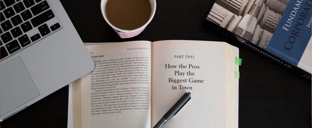 Libros para negocios