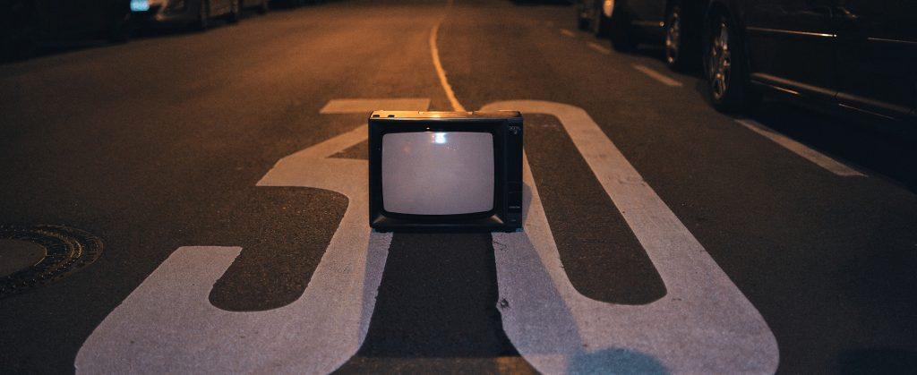riesgos de la tele