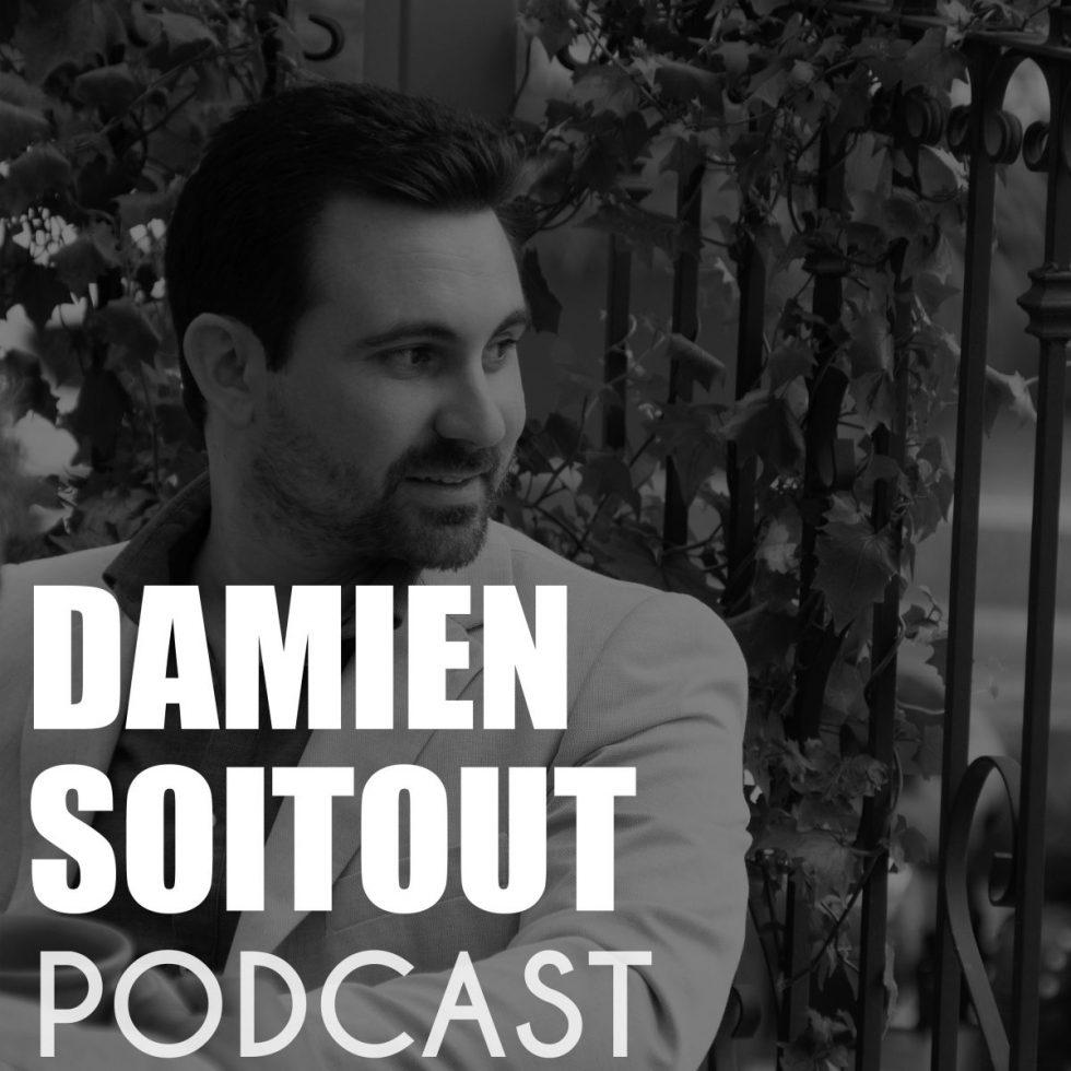 El Podcast de Damien Soitout