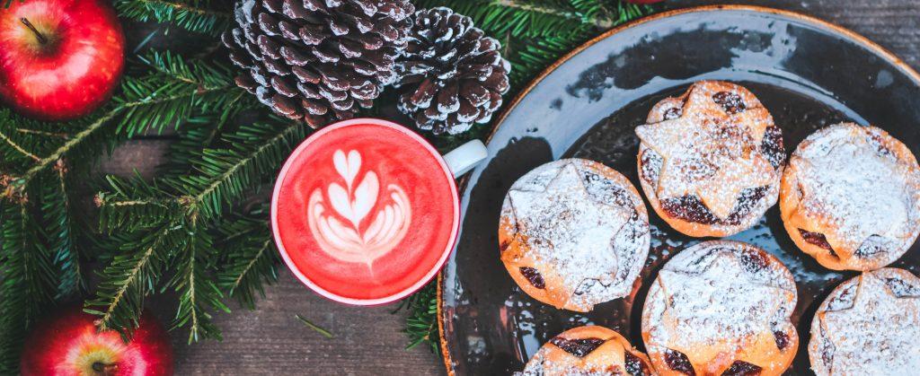 comer saludable el fin de año